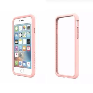 IPHONE 7/8 PLUS RHINOSHIELD CRASHGUARD BUMPER CASE